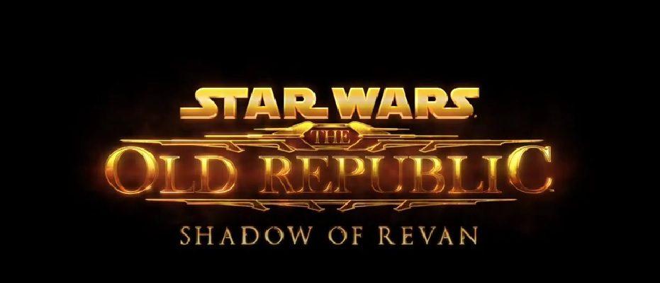 Shadow of Revan nueva expansión para Star Wars: The Old Republic