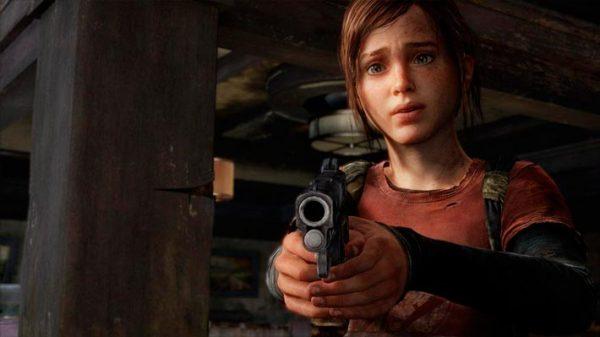 The Last of Us edición exclusiva para PS3