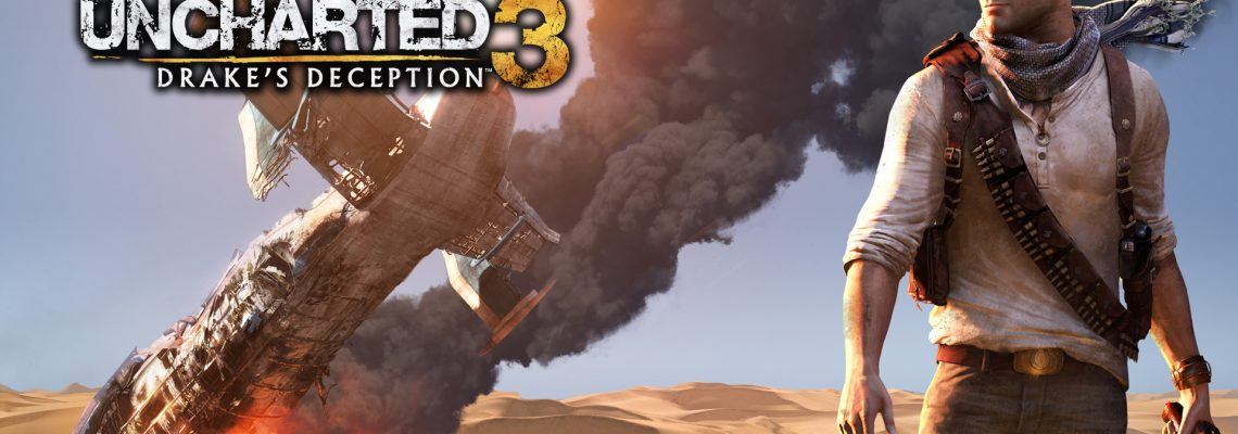 Uncharted 3, ¿en playstation 4?