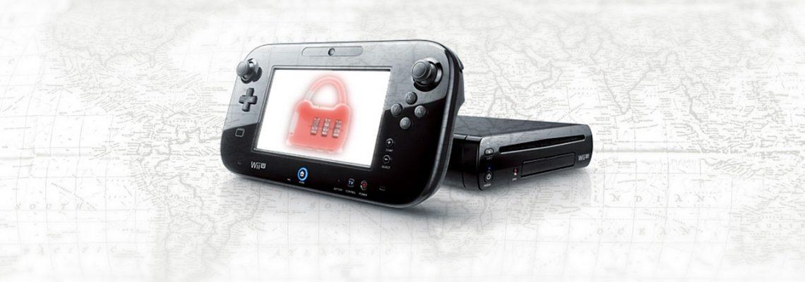 Nintendo está dispuesto a bloquear Wii U a quienes no acepten el nuevo acuerdo de licencia