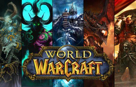 Blizzar esta seguro de que World of Warcraft durara otros 10 años