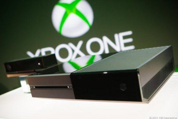 Xbox One rebaja navideña en EEUU