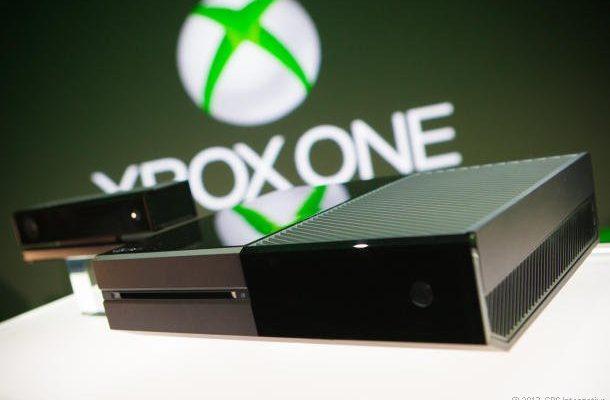 Microsoft anuncia una rebaja de precio de Xbox One en Estados Unidos