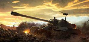 World of Tanks recibe la actualización 9.4