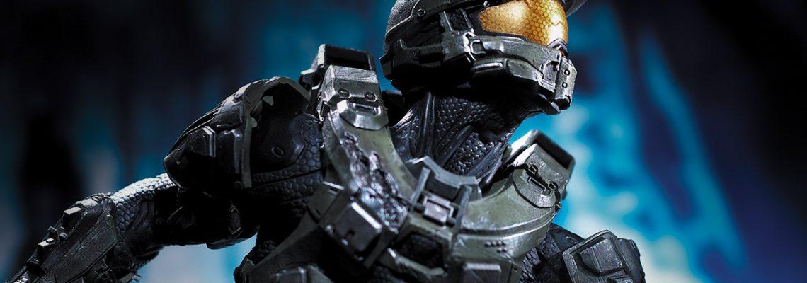 Halo: The Master Chief Collection recibe un parche