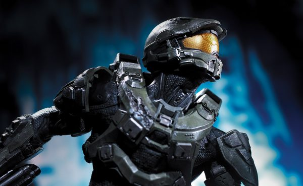 Halo: The Master Chief Collection recibe un parche