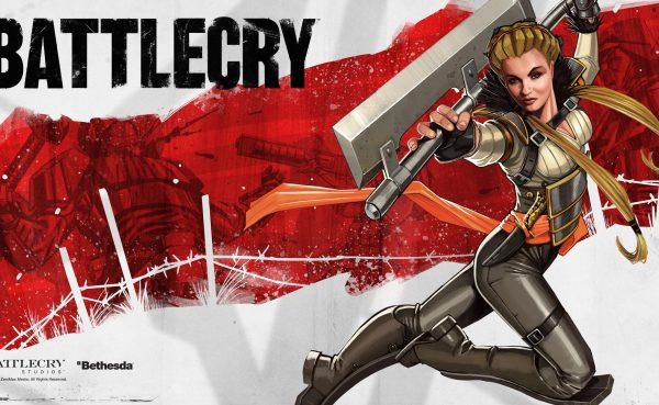 Battlecry muestra su gameplay en vídeo