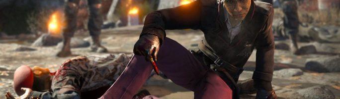 El online de Far Cry 4 no permite usar el editor de mapas