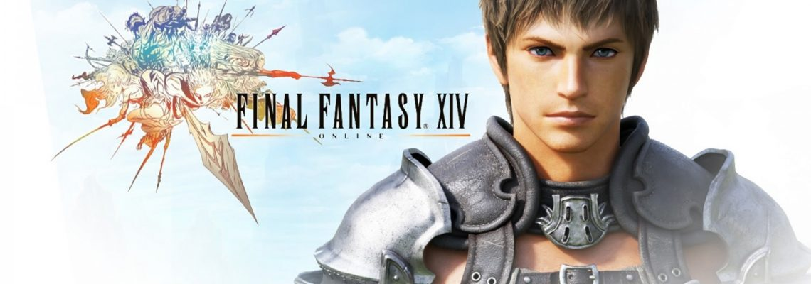 Lista la versión de prueba gratuita para Final Fantasy 14