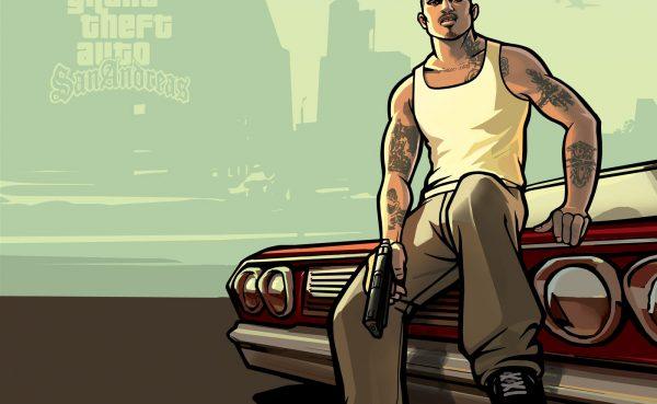 GTA San Andreas, con problemas en Steam