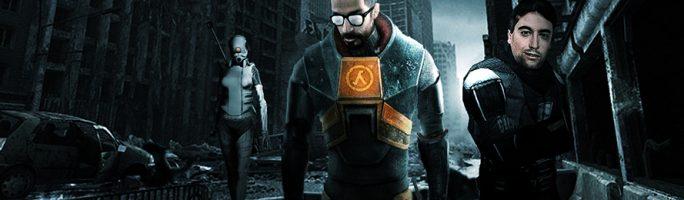 Half Life 3 podría estar más cerca que nunca