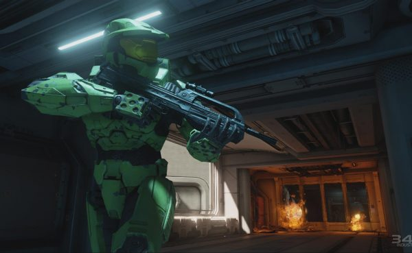 Juego de la semana: Halo: The Master Chief Collection (Xbox One)
