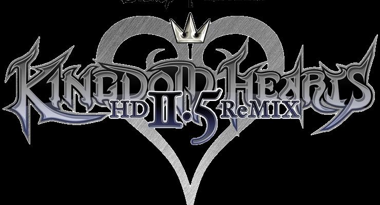 Kingdom Hearts HD 2.5 Remix tendrá una edición coleccionista limitada