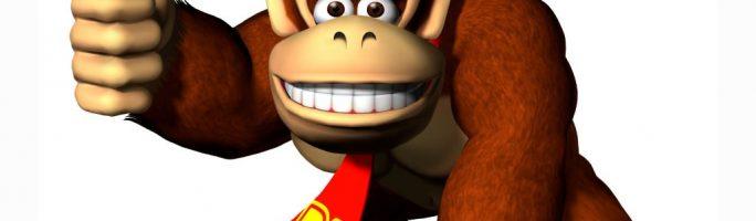 RetroCumpleaños: Donkey Kong cumple 20 años