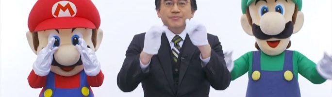 Nintendo Direct anuncia las últimas novedades