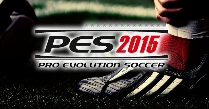 Trailer de lanzamiento de Pro Evolution Soccer 2015
