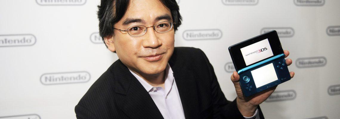 El presidente de Nintendo se plantea quitar el bloqueo regional