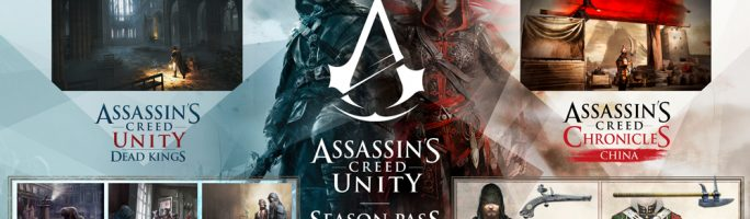 Cancelado el Season Pass de Assassin´s Creed Unity