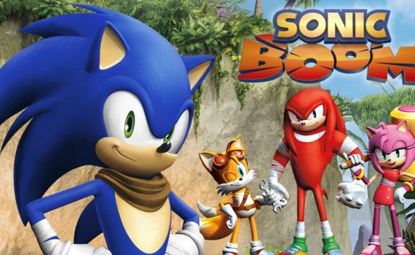 Nuevo parche para Sonic Boom: El Ascenso de Lyric