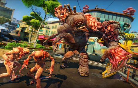 Juego de la semana: Sunset Overdrive (Xbox One)