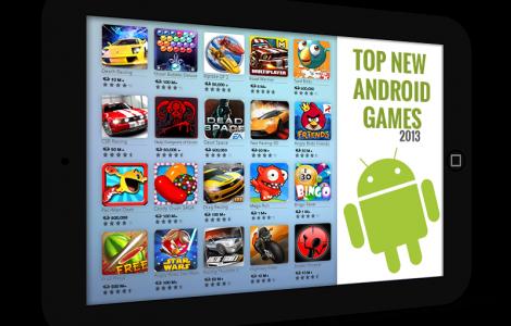 TOP 5: los mejores juegos para Android