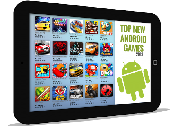 Top-New-Android-Games-in-2013