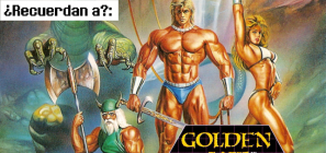 Retroanalísis, Golden Axe, de vuelta a las máquinas recreativas
