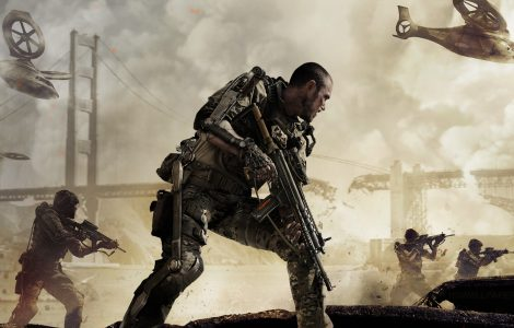 Juego de la semana: Call of Duty Advanced Warfare (Multi)
