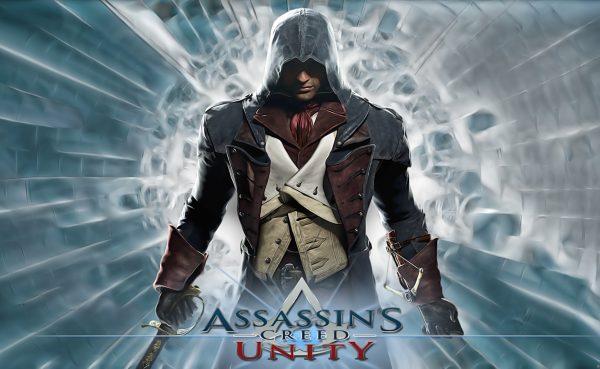 El bug de las caras, solucionado en Assassin's Creed: Unity
