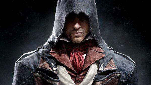 Assassin's Creed Unity - 10.000 NPC's simultaneos