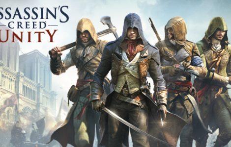 Ubisoft lanzara un parche para Assassin´s Creed que solventara los problemas