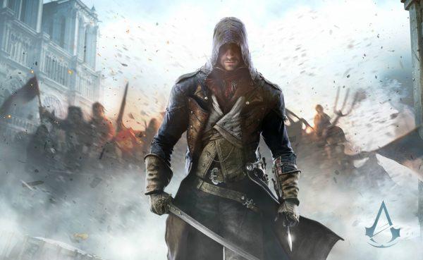 Assassin's Creed: Unity arrasa con o sin bugs