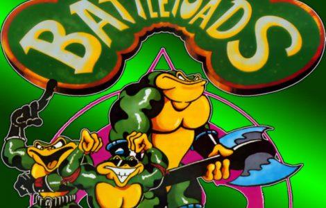 Microsoft podría traer de vuelta a Battletoads