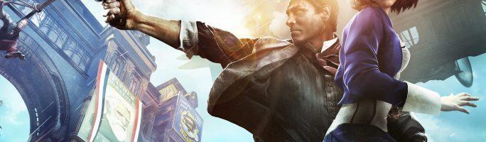 BioShock Infinite: Complete Edition tiene tráiler de lanzamiento