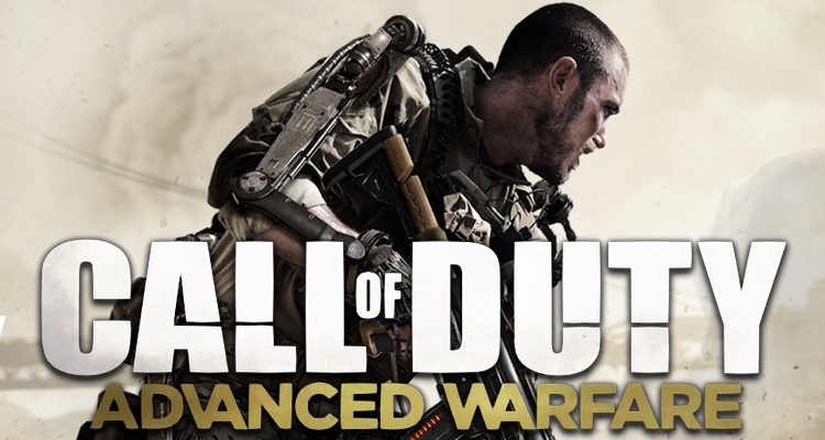 Llega el primer DLC de Call of Duty: Advanced Warfare