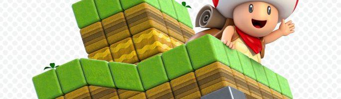 Captain Toad: Treasure Tracker nos muestra su gameplay