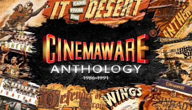 Cinemaware Anthology nos trae 13 juegos retro