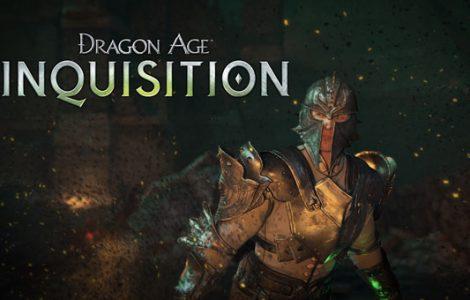 Trailer oficial de Dragon Age: Inquisition