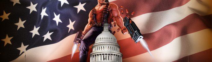 Duke Nukem 3D: Megaton Edition llega a PS3 y PS Vita