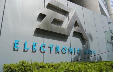 Hackean los servidores de Electronic Arts