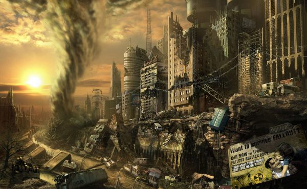 Fallout: Shadow of Boston, registrado por Bethesda