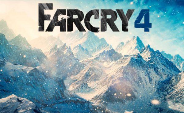 Far Cry 4 el más exitoso de la saga