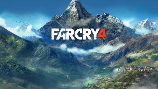 Far Cry 4 - Lanzamiento