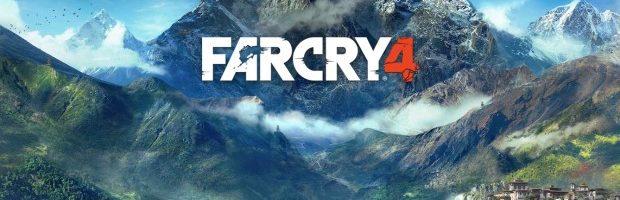 Posible mapa de Far Cry 4 filtrado antes de su lanzamiento