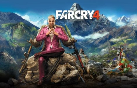 Ya se sabe los requisitos mínimos y recomendados de Far Cry 4