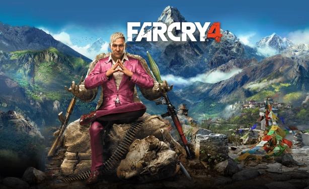 Ya se sabe los requisitos mínimos y recomendados de Far Cry 4