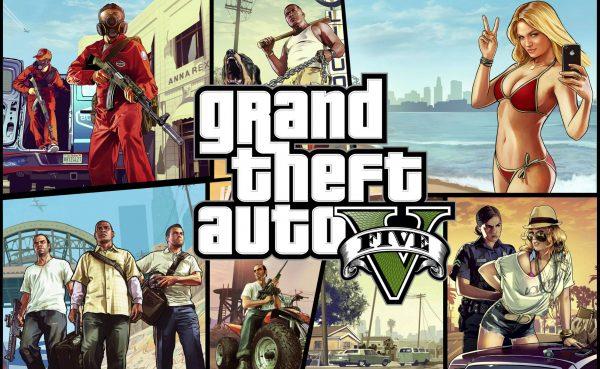 Grand Theft Auto V, así serán los temas de su banda sonora del juego