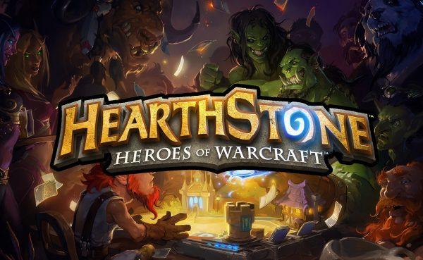 Hearthstone recibirá novedades importantes