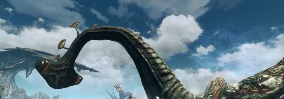 Xenoblade Chronicles X contará con funciones online