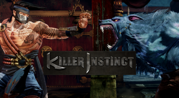 killer instict